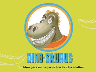 Presentación del libro Dino-Saurus