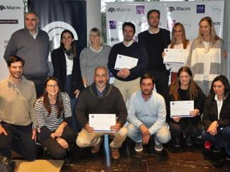 Banco Macro, un premio para los emprendedores