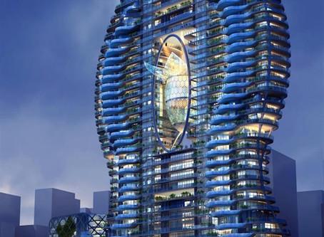 Como será o seu condomínio em 2035?