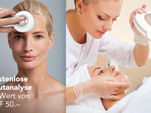 Happy New Skin – Mit schöner Haut ins neue Jahr!
