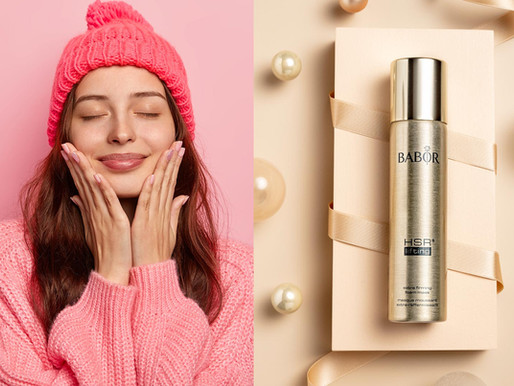Unsere Winter Highlight Facials