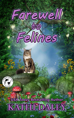 Farewell to Felines Facebook