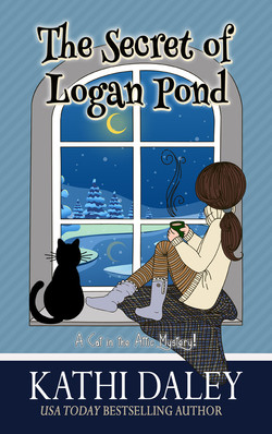 The Secret of Logan Pond Facebook