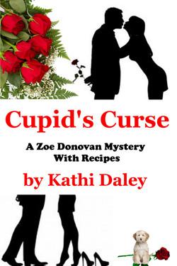 cupids curse HB