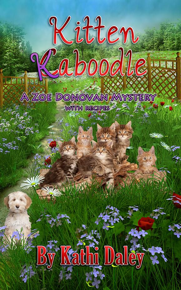 Kitten Kaboodle Facebook