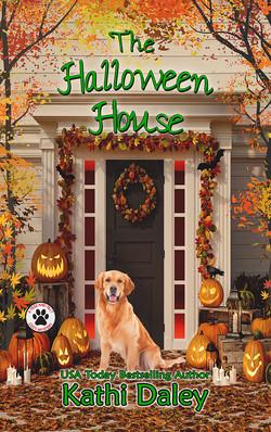 The Halloween House Facebook