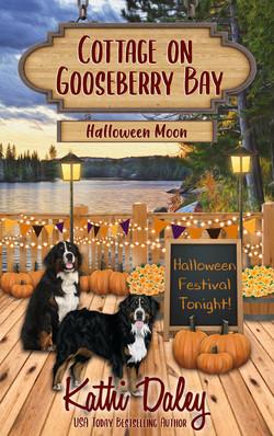 Halloween Moon Facebook