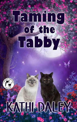 Taming of the Tabby Facebook