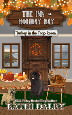 Turkey in the Trap-Room Facebook