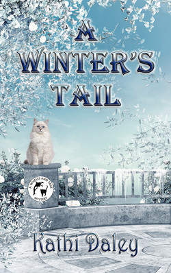 A Winter's Tail Facebook