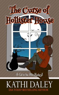 Hollister House Facebook