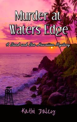 Murder at Waters Edge Facebook