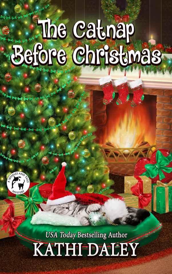 The Catnap Before Christmas Facebook_edi