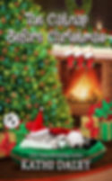 The Catnap Before Christmas Facebook_edi
