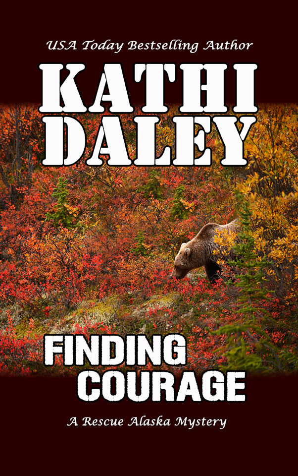 Finding Courage Facebook