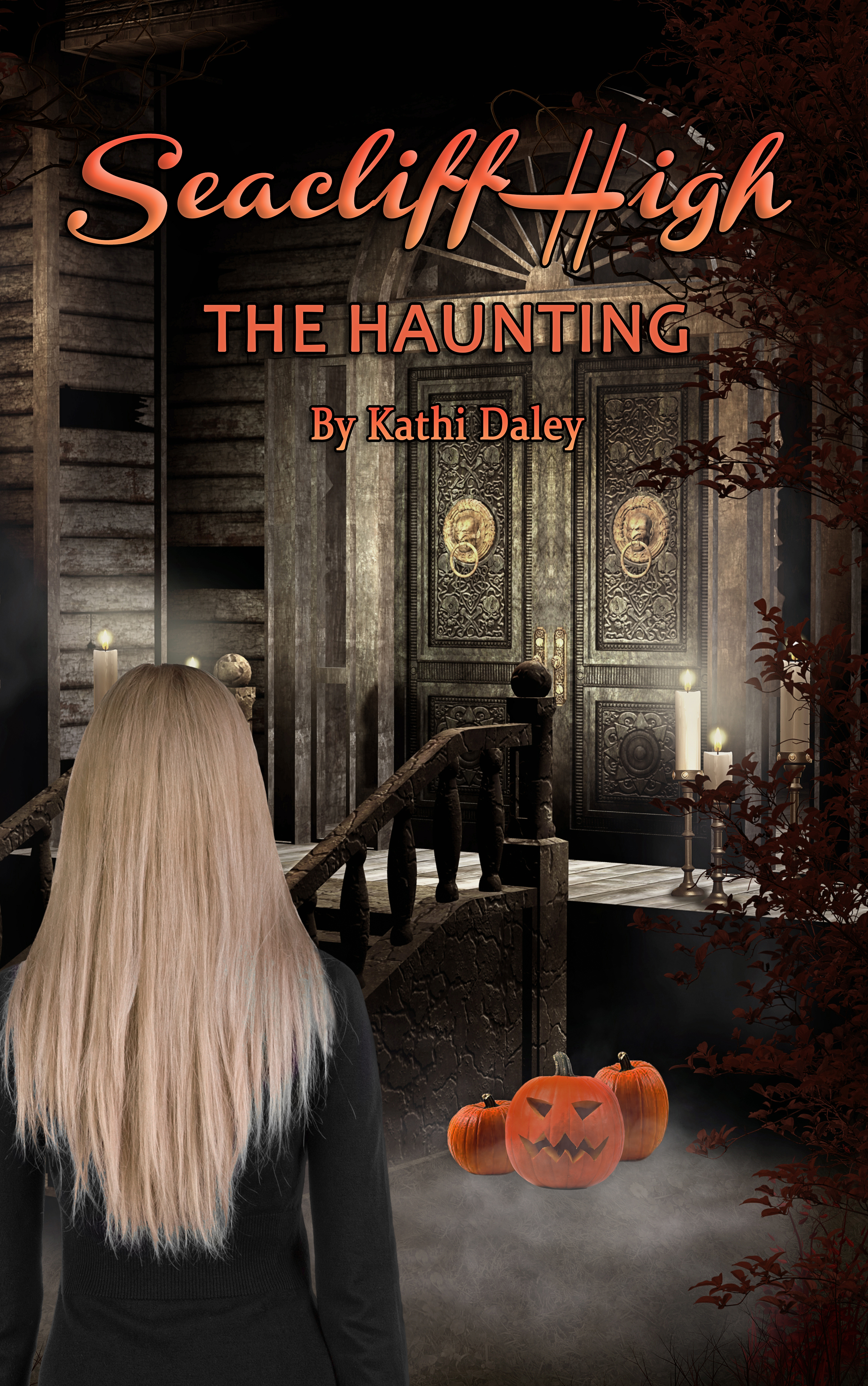 The Haunting Ebook