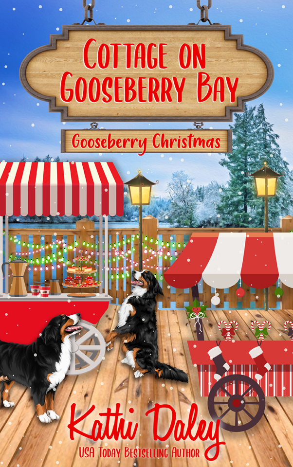 Gooseberry Christmas Facebook