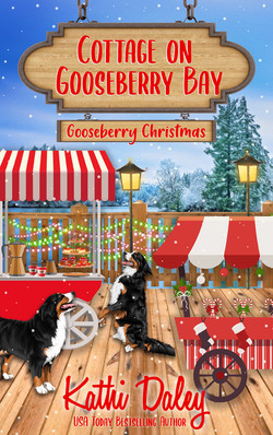 Gooseberry Christmas Facebook