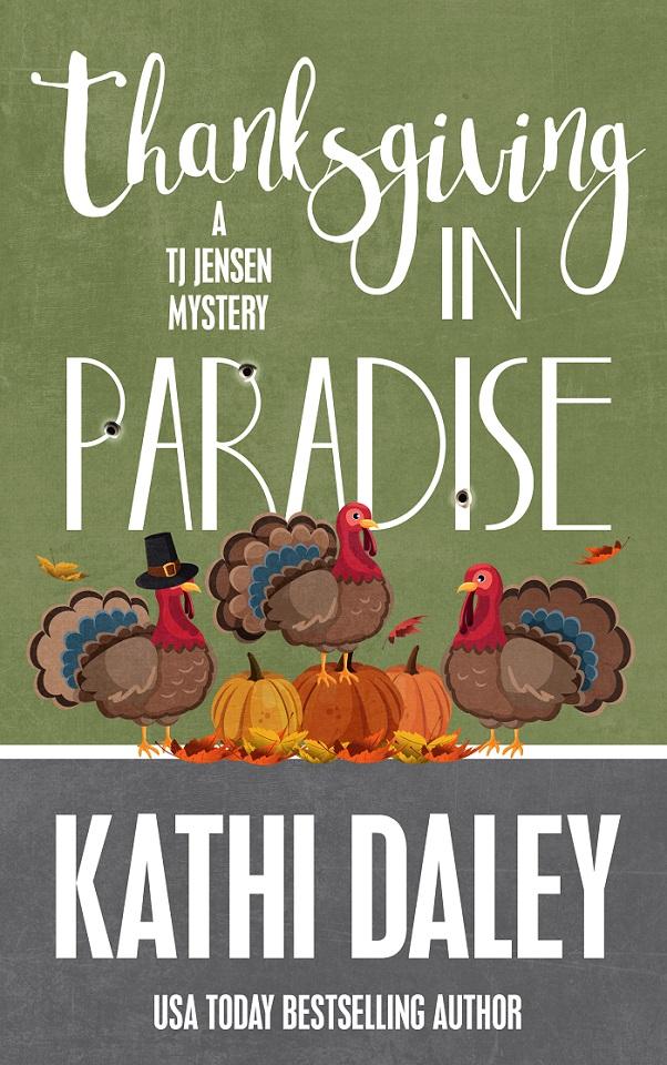 ThanksgivinginParadise facebook
