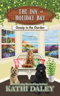 Gossip in the Garden Facebook