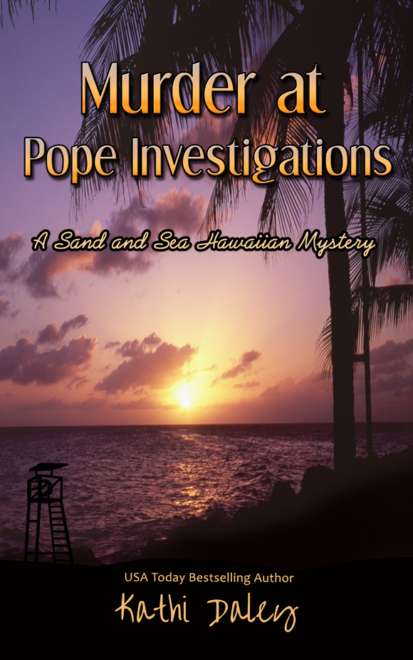 Murder at Pope Investigations Facebook