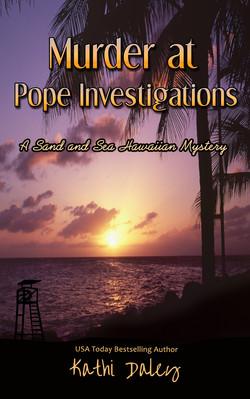 Murder at Pope Investigations Facebook