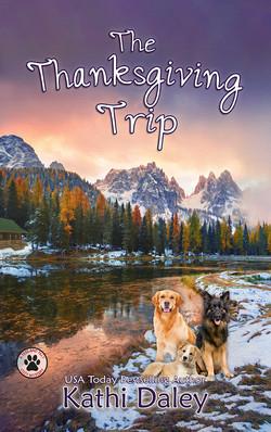 The Thanksgiving Trip Facebook