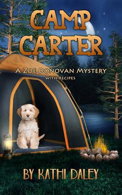 Camp Carter Facebook