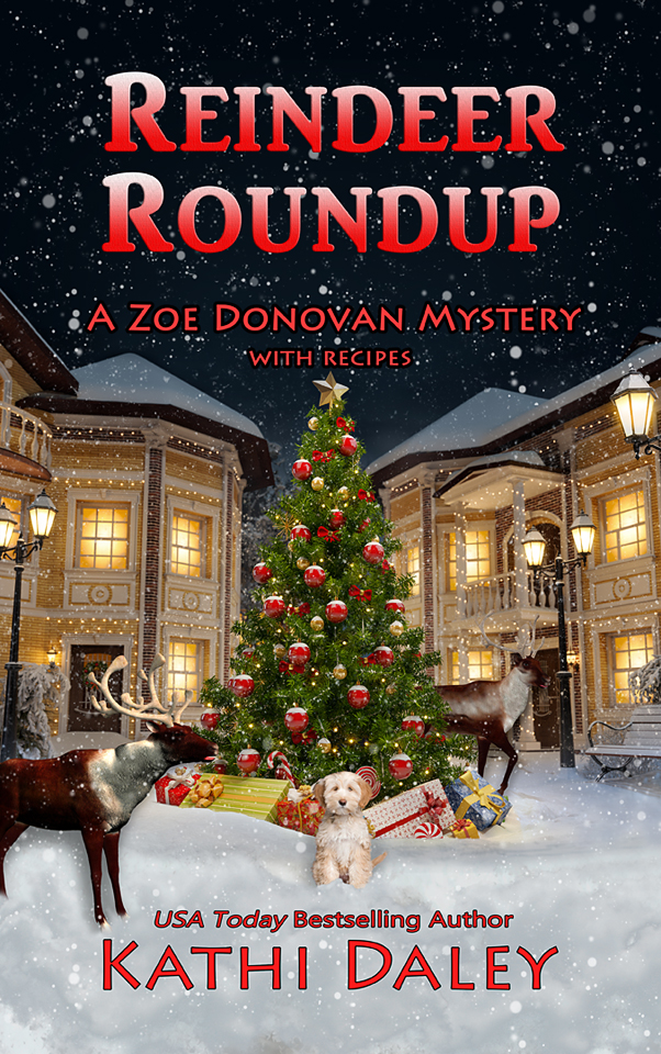 Reindeer Roundup Facebook
