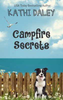 3 - Campfire Secrets Facebook