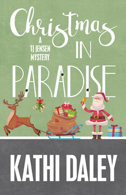 CHRISTMAS IN PARADISE front