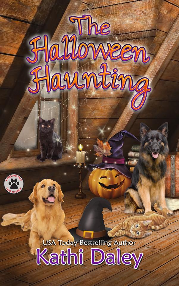 The Halloween Haunting Facebook