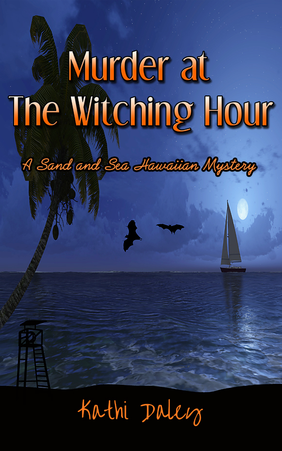 The Witching Hour Facebook