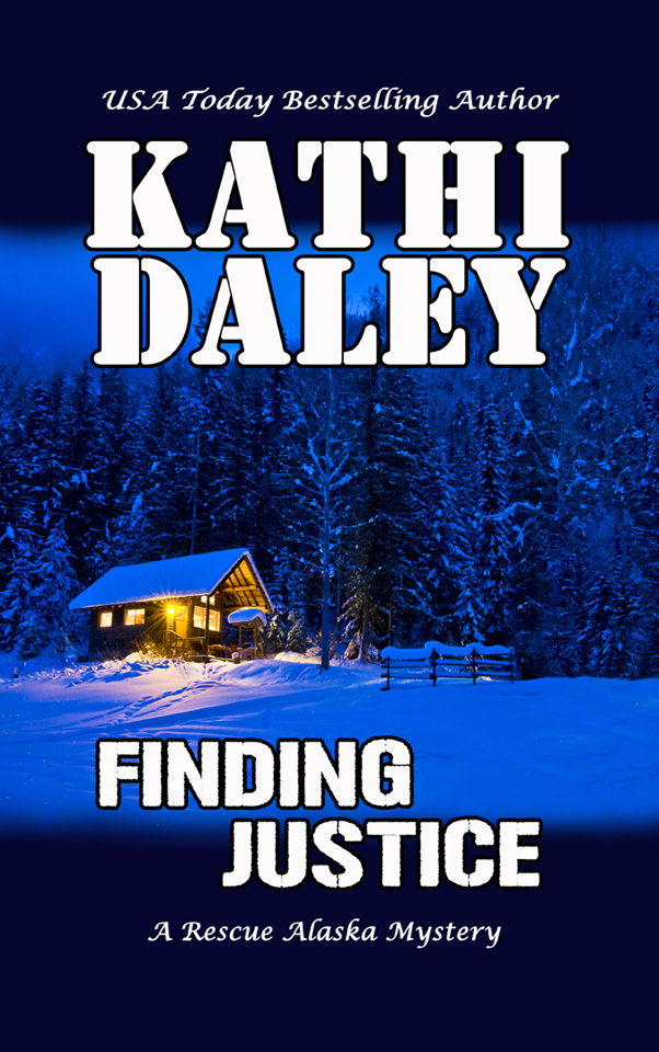 Finding Justice Facebook