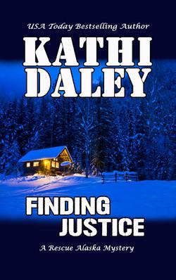 Finding Justice Facebook