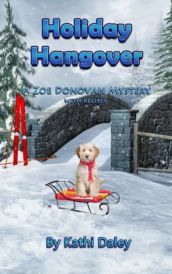 Holiday Hangover Facebook