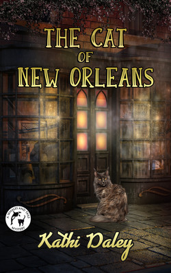 The Cat of New Orleans Facebook