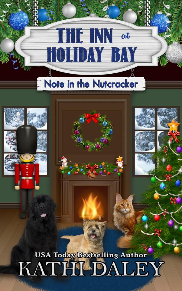 Note in the Nutcracker Facebook