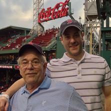 Yankees vs Sox on the Monsah!  2013!