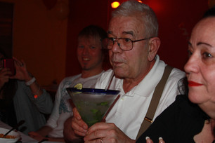 Now THATS a Mohito Dad!