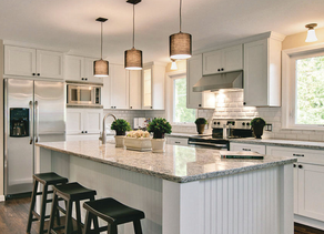 Cabinet Refacing: A Great Looking Kitchen for Less.