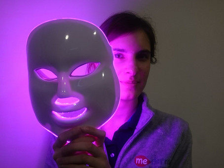 FOTODERMAL MASK: IL NUOVO ANTIAGING NATURALE