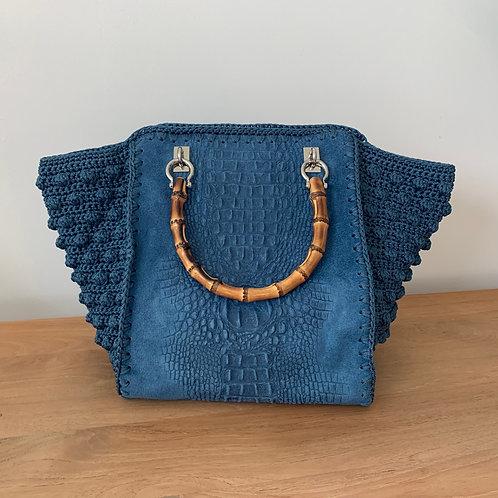 LA BOTTEGA - Meerblau