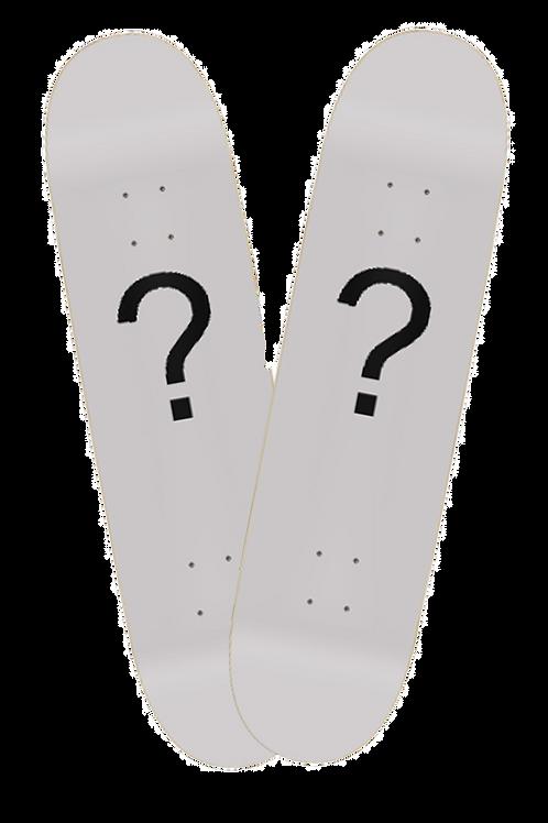 Two Mystery Decks