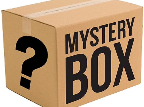 Large Mystery Box