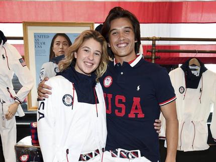 Hawaii's Heimana Reynolds and Jordyn Barratt added to US Olympic Skateboard Team