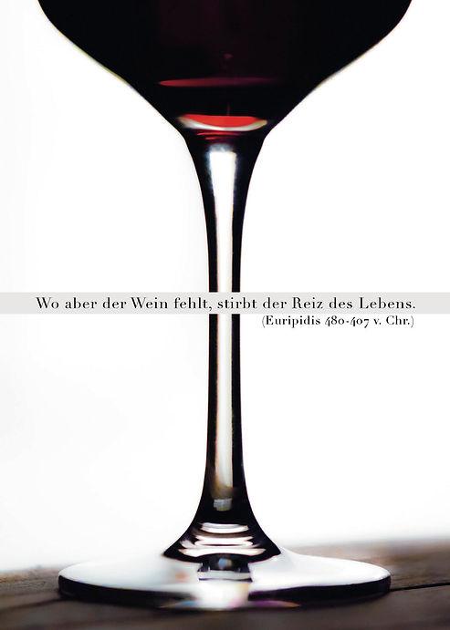 Weinglas, Winzerspezial