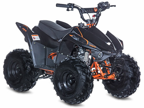 FOX KAYO 70cc BLACK