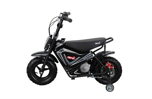 Revvi Bike -Black