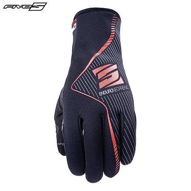 Five Enduro Neoprene Adult Gloves Black